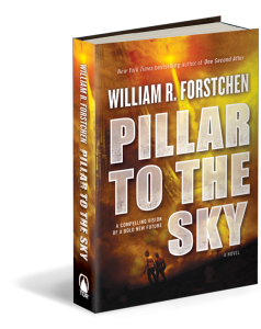 Pillar To The Sky Book